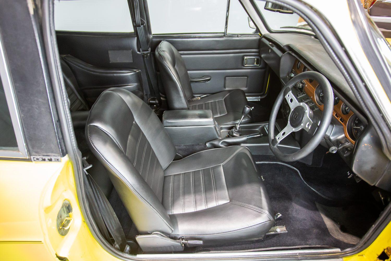 1973 Reliant Scimitar937