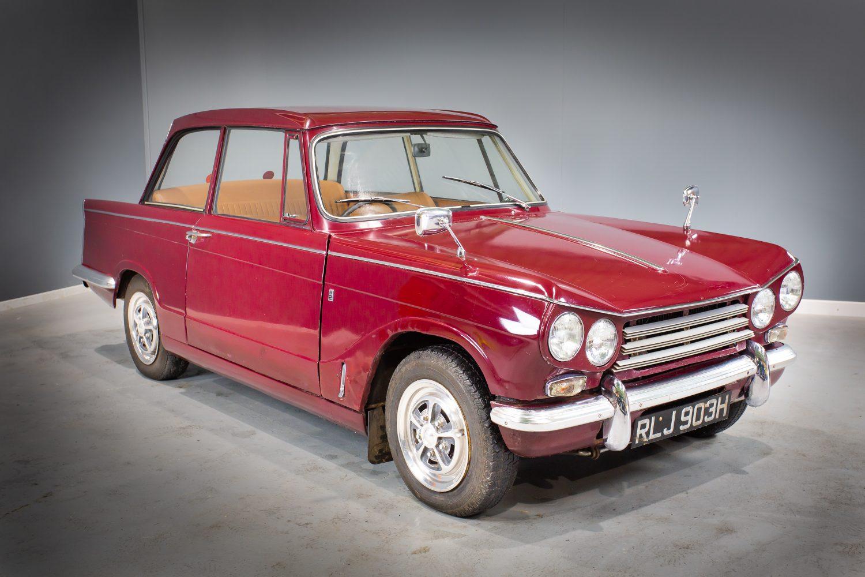 1969_Triumph_Vitesse3949