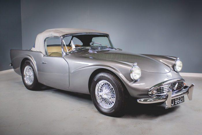 1964 Daimler Dart