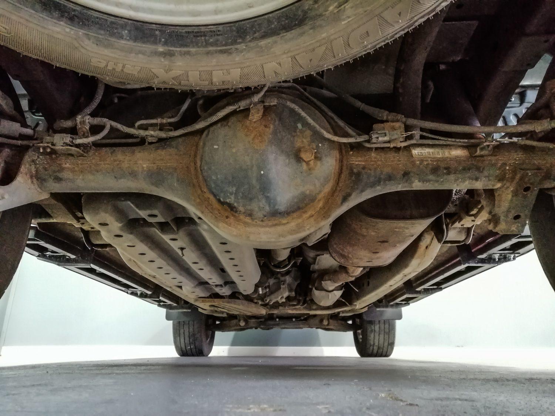 2016_Ford_Ranger_Wildtrack8
