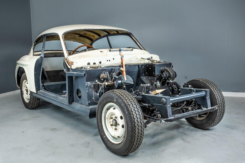 1961 Jensen 541S 591 MUY (1)