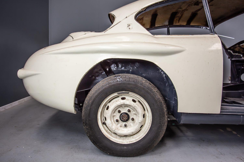 1961 Jensen 541S 591 MUY (12)