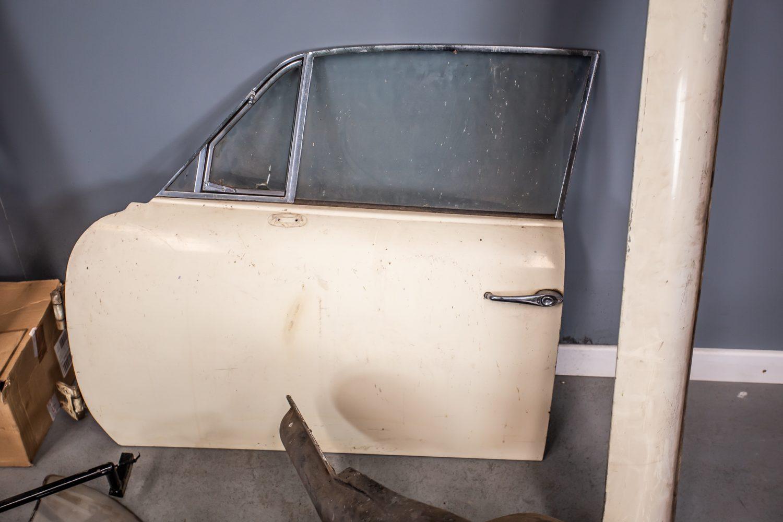 1961 Jensen 541S 591 MUY (15)