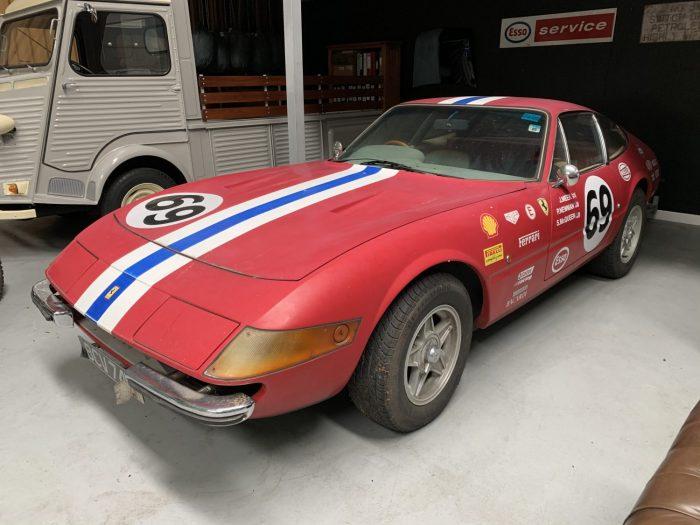 1979 Arrow Ferrari Daytona