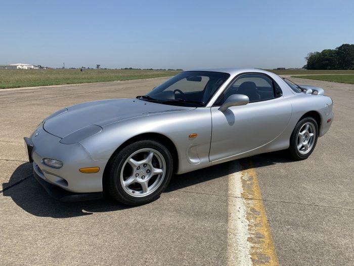 1995 Efini RX-7 Type R Bathurst