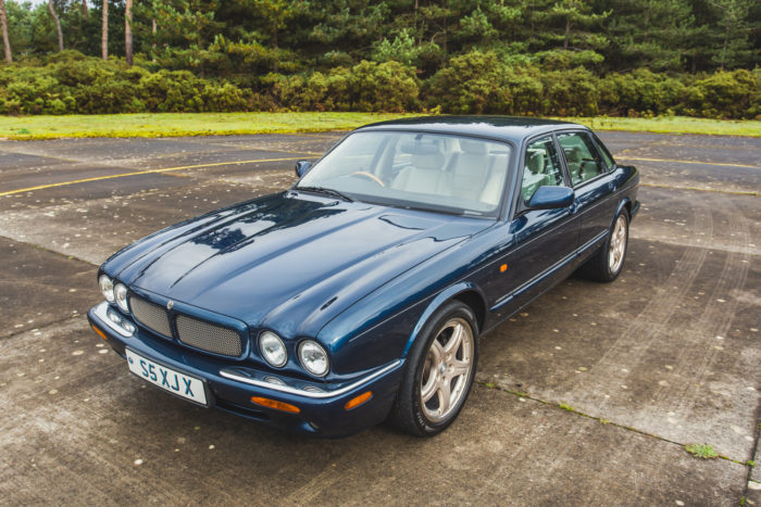 1998 Jaguar XJR Supercharged