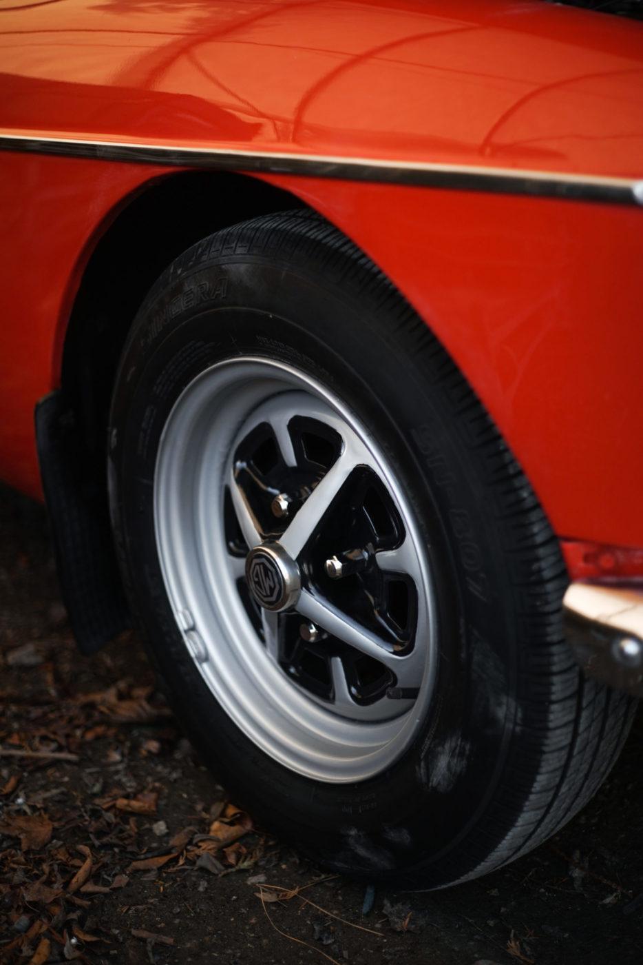 1966 Austin A40 Farina - Bridge Classic Cars : Bridge