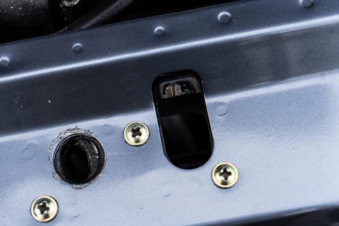 rs turbo -136