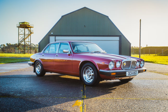 1979 Daimler 4.2 Sovereign XJ6 Series II