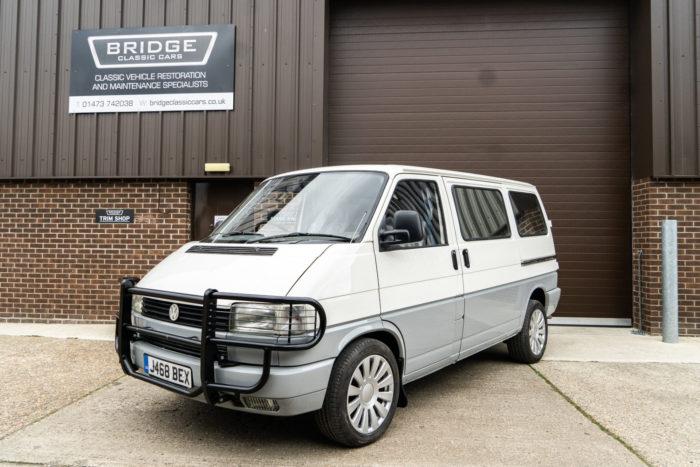 1991 VW Transporter T4