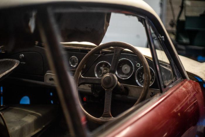 Jensen 541 For Sale-27